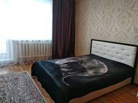 1-комнатная квартира, 45 м², 2/10 этаж посуточно, мкр Юго-Восток, Степной 4 2 — Муканова за 8 000 〒 в Караганде, Казыбек би р-н