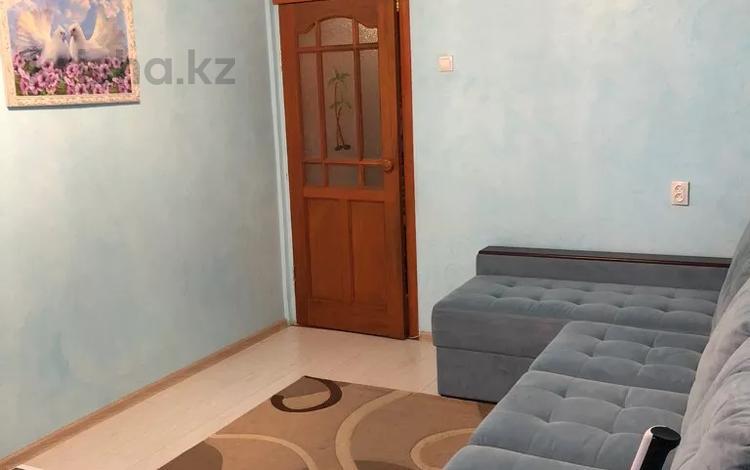 2-комнатная квартира, 38 м², 2/2 этаж, мкр АДК, Кисловодская — Левского за 10.5 млн 〒 в Алматы, Алатауский р-н