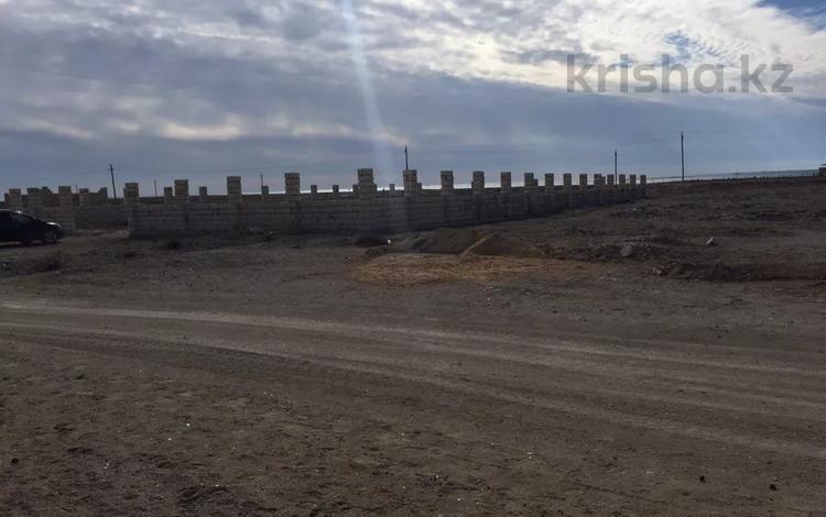 Участок 100 соток, 2 мкр 50 за 2 млн 〒 в Курыке