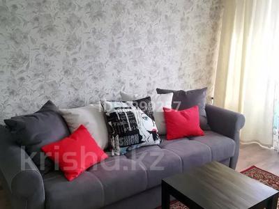 1-комнатная квартира, 32 м², 3/5 этаж посуточно, Республики 85 за 7 000 〒 в Темиртау