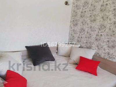 1-комнатная квартира, 32 м², 3/5 этаж посуточно, Республики 85 за 7 000 〒 в Темиртау — фото 2