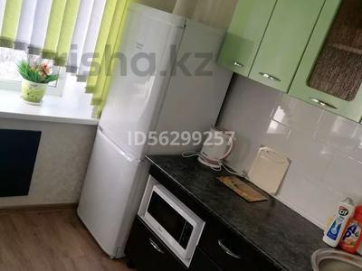 1-комнатная квартира, 32 м², 3/5 этаж посуточно, Республики 85 за 7 000 〒 в Темиртау — фото 4