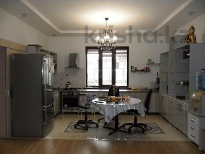 5-комнатный дом, 157.2 м², 6 сот., Суюнбая — Ак Жазык за 25.5 млн 〒 в