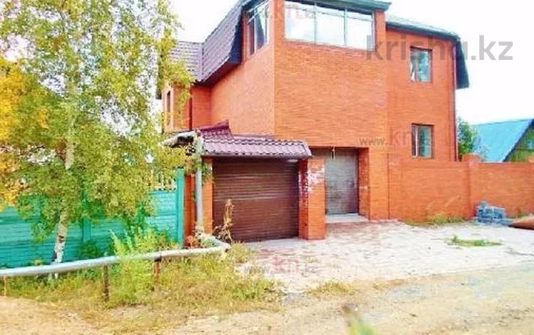 11-комнатный дом, 320 м², 5 сот., Бакинская 136 за 90 млн 〒 в Караганде, Казыбек би р-н
