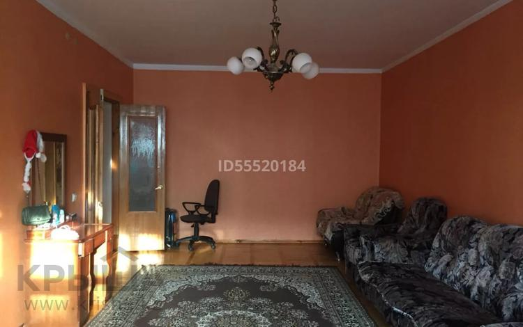 3-комнатная квартира, 113.9 м², 3/5 этаж, Габидена Мустафина 7/1 за 36 млн 〒 в Нур-Султане (Астана), Алматы р-н