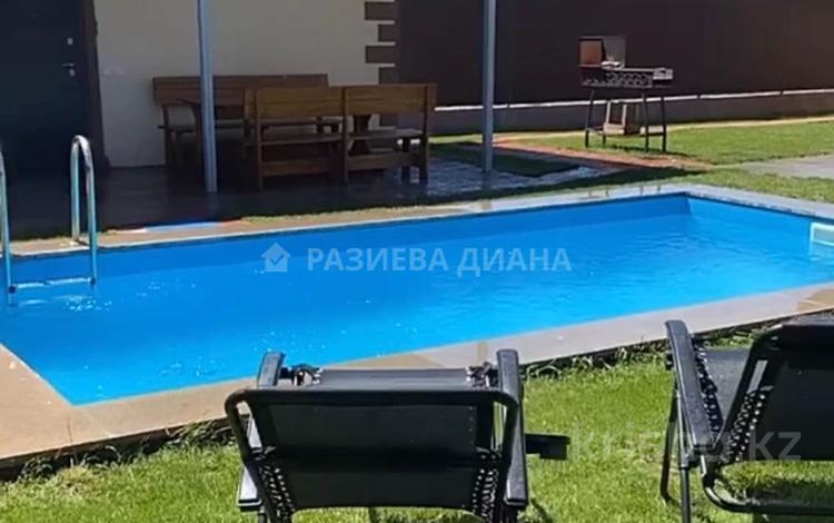 3-комнатный дом, 100 м², 6 сот., Дитковская 26 за 40 млн 〒 в