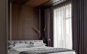 2-комнатная квартира, 70 м², 27 этаж помесячно, Аль-Фараби 5к3А за 700 000 〒 в Алматы