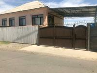5-комнатный дом, 120 м², 6 сот., 40 мельница 3 переулок Абылайхана 49 за 18.5 млн 〒 в Таразе
