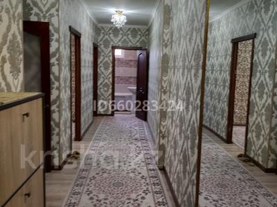 2-комнатная квартира, 60 м², 2/7 этаж помесячно, мкр Кайтпас 2, Тулеметова 69/10 — Утегенова за 120 000 〒 в Шымкенте, Каратауский р-н — фото 4