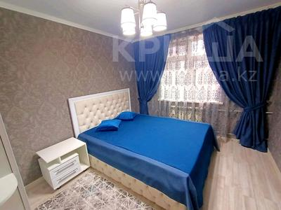 3-комнатная квартира, 65 м², 3/4 этаж посуточно, Байтурсынова 5 — Туркестанская за 20 000 〒 в Шымкенте