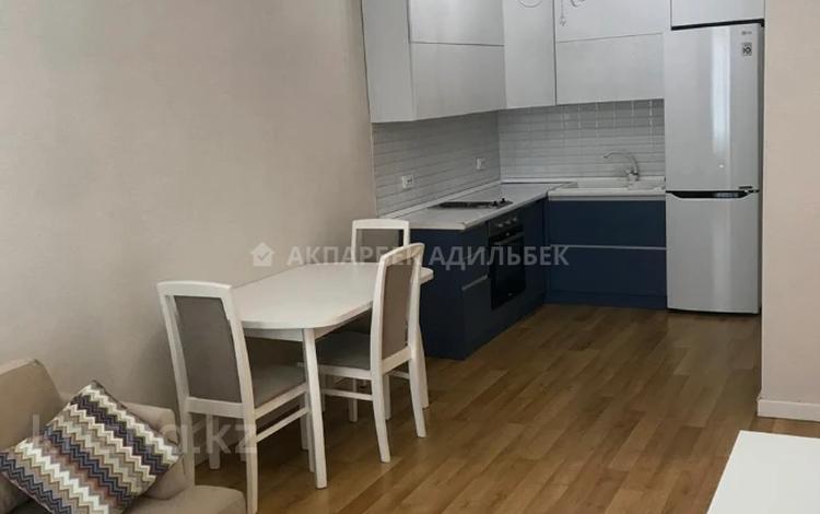 2-комнатная квартира, 51 м² помесячно, Мәңгілік Ел 33/2 за 140 000 〒 в Нур-Султане (Астана)