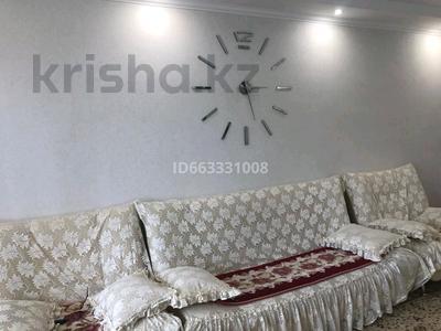 3-комнатная квартира, 90 м², 4/7 этаж, Жазира ЖК Карлыгаш 5/1 за 23.5 млн 〒 в Каскелене