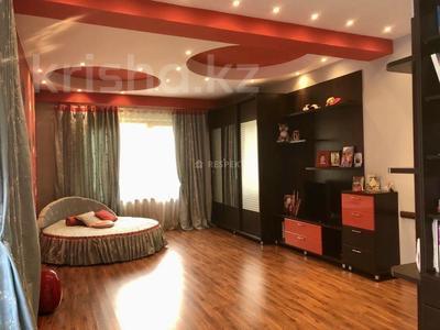 5-комнатный дом, 500 м², 7.5 сот., мкр Горный Гигант, Оспанова — Жамакаева за 335 млн 〒 в Алматы, Медеуский р-н