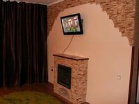 1-комнатная квартира, 34 м², 2/5 этаж посуточно, Бауыржана момыш улы — Уранхаева за 6 000 〒 в Семее