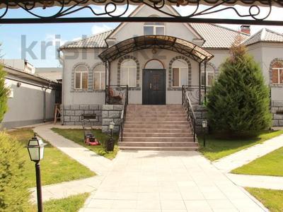 Здание, площадью 700 м², Рыскулова за 175 млн 〒 в Шымкенте, Абайский р-н — фото 11