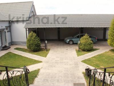 Здание, площадью 700 м², Рыскулова за 175 млн 〒 в Шымкенте, Абайский р-н — фото 12