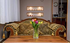 4-комнатная квартира, 125 м², 1/3 этаж помесячно, Шаймерденова — Кунаева за 330 000 〒 в Шымкенте