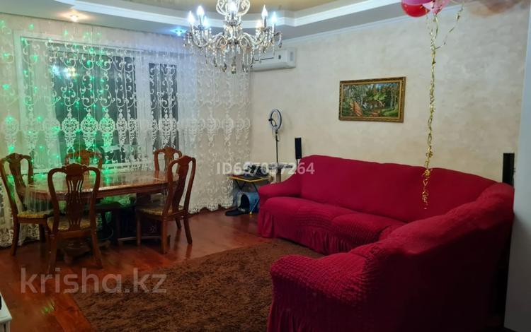 3-комнатная квартира, 65 м², 9/10 этаж, улица Сатпаева 8/5 за 15 млн 〒 в Экибастузе