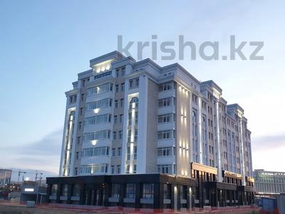 2-комнатная квартира, 75.4 м², Алихан Бокейхана 18 за ~ 30.2 млн 〒 в Нур-Султане (Астана) — фото 4