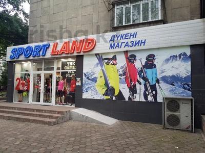 Магазин площадью 209 м², Толе би — Наурызбай батыра за 171 млн 〒 в Алматы, Алмалинский р-н — фото 2