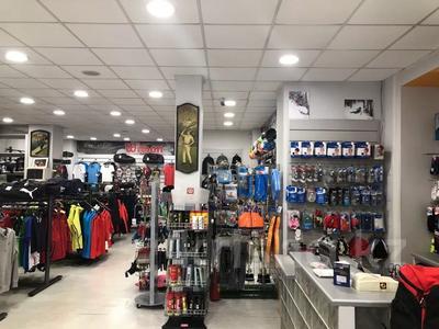 Магазин площадью 209 м², Толе би — Наурызбай батыра за 171 млн 〒 в Алматы, Алмалинский р-н — фото 5