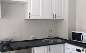 1-комнатная квартира, 36.1 м², 1/20 этаж помесячно, Туркестан 14А за 155 000 〒 в Нур-Султане (Астана), Есиль р-н