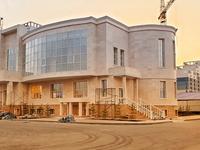 Помещение площадью 100 м², Туран 49 — Абикена Бектурова за 499 000 〒 в Нур-Султане (Астане), Есильский р-н