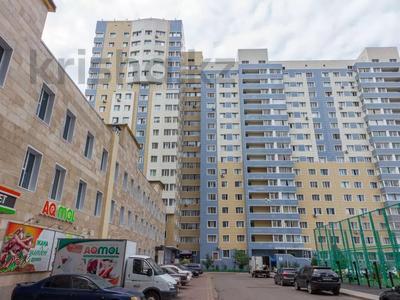 1-комнатная квартира, 40 м², 14/14 этаж, Сарайшык за 13 млн 〒 в Нур-Султане (Астана), Есиль р-н — фото 20