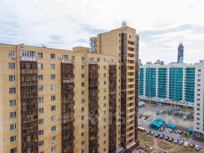 1-комнатная квартира, 40 м², 14/14 этаж, Сарайшык за 13 млн 〒 в Нур-Султане (Астана), Есиль р-н