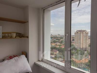 1-комнатная квартира, 40 м², 14/14 этаж, Сарайшык за 13 млн 〒 в Нур-Султане (Астана), Есиль р-н — фото 13