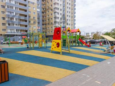 1-комнатная квартира, 40 м², 14/14 этаж, Сарайшык за 13 млн 〒 в Нур-Султане (Астана), Есиль р-н — фото 21