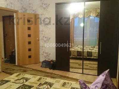 1-комнатная квартира, 35 м², 2/9 этаж помесячно, 5-й микрорайон 20 за 100 000 〒 в Аксае — фото 7