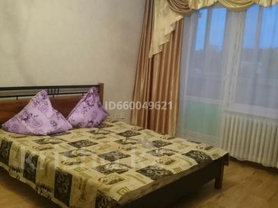 1-комнатная квартира, 35 м², 2/9 этаж помесячно, 5-й микрорайон 20 за 100 000 〒 в Аксае
