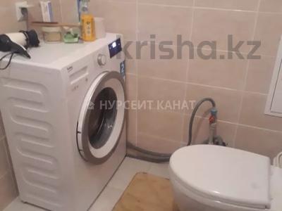 2-комнатная квартира, 57.8 м², 2/14 этаж, Туран за ~ 20 млн 〒 в Нур-Султане (Астана), Есиль р-н — фото 9