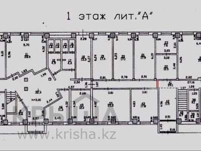 Здание, Джандосова — Манаса площадью 1600 м² за 5 500 〒 в Алматы, Бостандыкский р-н — фото 14