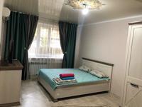 1-комнатная квартира, 41 м², 1/5 этаж посуточно, Микрорайон Молодежный 21А за 8 000 〒 в Талдыкоргане