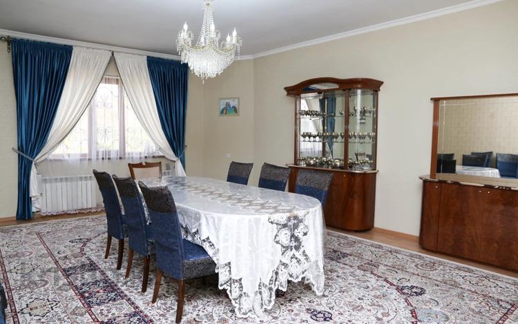6-комнатный дом, 280 м², Жилой массив Тассай за 46 млн 〒 в Шымкенте, Каратауский р-н