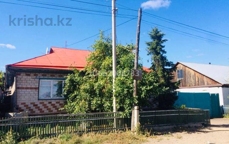 4-комнатный дом, 115 м², 7 сот., Шевцовой за 11 млн 〒 в Кокшетау