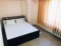 2-комнатная квартира, 42 м², 3/5 этаж посуточно, Достык — Сатпаева за 9 000 〒 в Алматы, Медеуский р-н