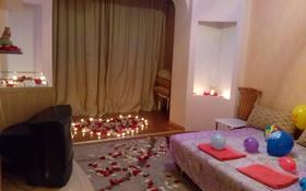 1-комнатная квартира, 45 м² по часам, Тулебаева 32 — Маметовой за 1 000 〒 в Алматы