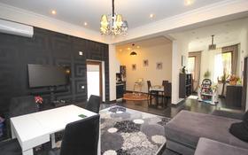 3-комнатный дом, 140 м², 5 сот., мкр Горный Гигант, Азербаева 77 за 85 млн 〒 в Алматы, Медеуский р-н