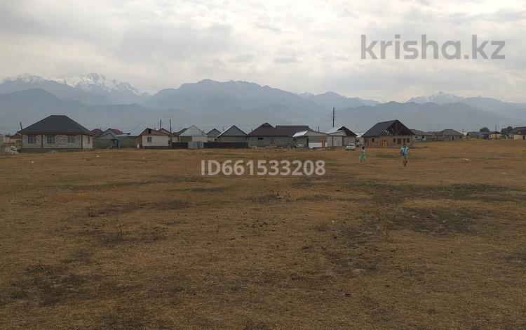 Участок 1.3 га, Талгар за 25 млн 〒