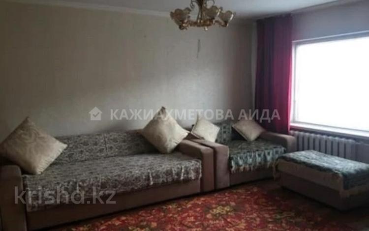 1-комнатная квартира, 31 м², 2/4 этаж, Бейбитшилик 58 — Алии Молдагуловой за 10.5 млн 〒 в Нур-Султане (Астана), Сарыарка р-н