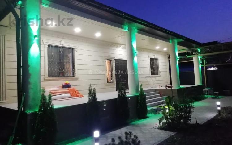 5-комнатный дом, 200 м², 8 сот., мкр Акжар, Мкр Акжар за 70 млн 〒 в Алматы, Наурызбайский р-н