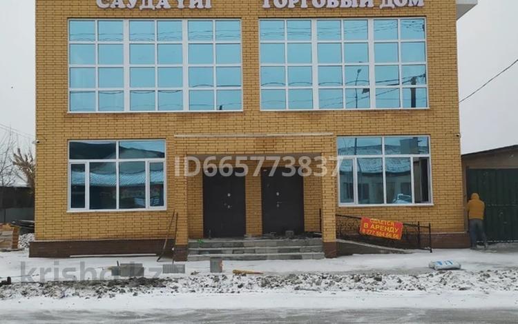 Здание, Курманова 60 площадью 600 м² за 2 000 〒 в Талдыкоргане