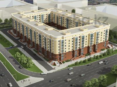 2-комнатная квартира, 81.84 м², 5/7 этаж, Ахмета Байтурсынова за ~ 18.8 млн 〒 в Нур-Султане (Астана), Есиль р-н — фото 5