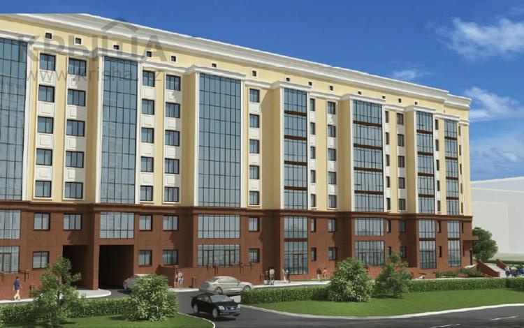 2-комнатная квартира, 81.84 м², 5/7 этаж, Ахмета Байтурсынова за ~ 18.8 млн 〒 в Нур-Султане (Астана), Есиль р-н