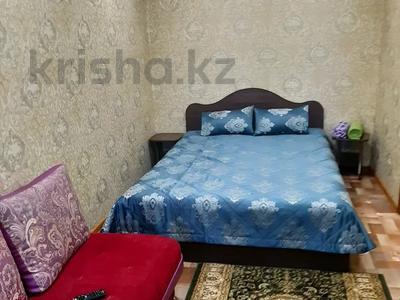 1-комнатная квартира, 33 м², 3/5 этаж посуточно, улица Бауыржана Момышулы 42 за 5 000 〒 в Экибастузе