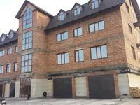 Здание, площадью 1375.5 м²