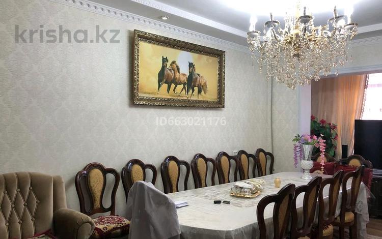 3-комнатная квартира, 70.5 м², 3/5 этаж, мкр Север 18 за 25 млн 〒 в Шымкенте, Енбекшинский р-н